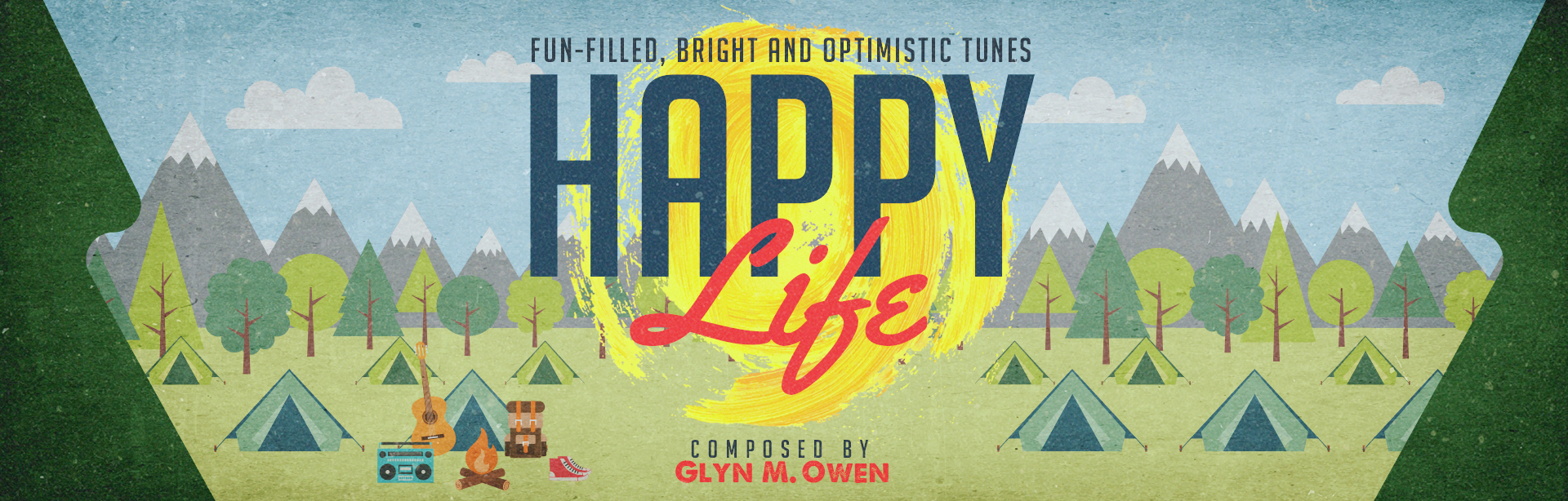 Happy Life - De Wolfe Music